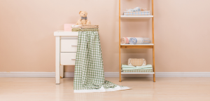 Piqure punaise de lit sur bébé